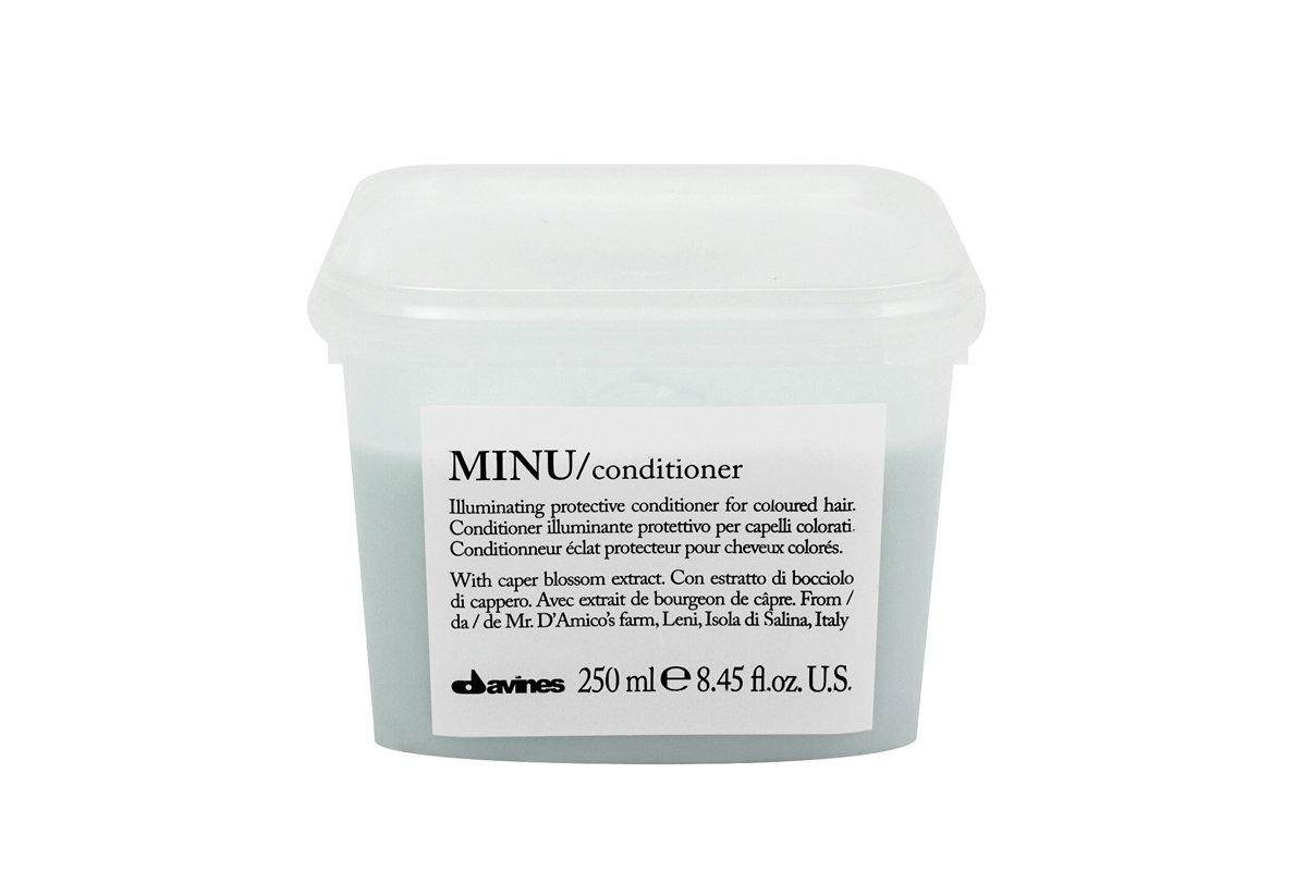 Davines MINU Acondicionador 250 ml   Cabello con Color