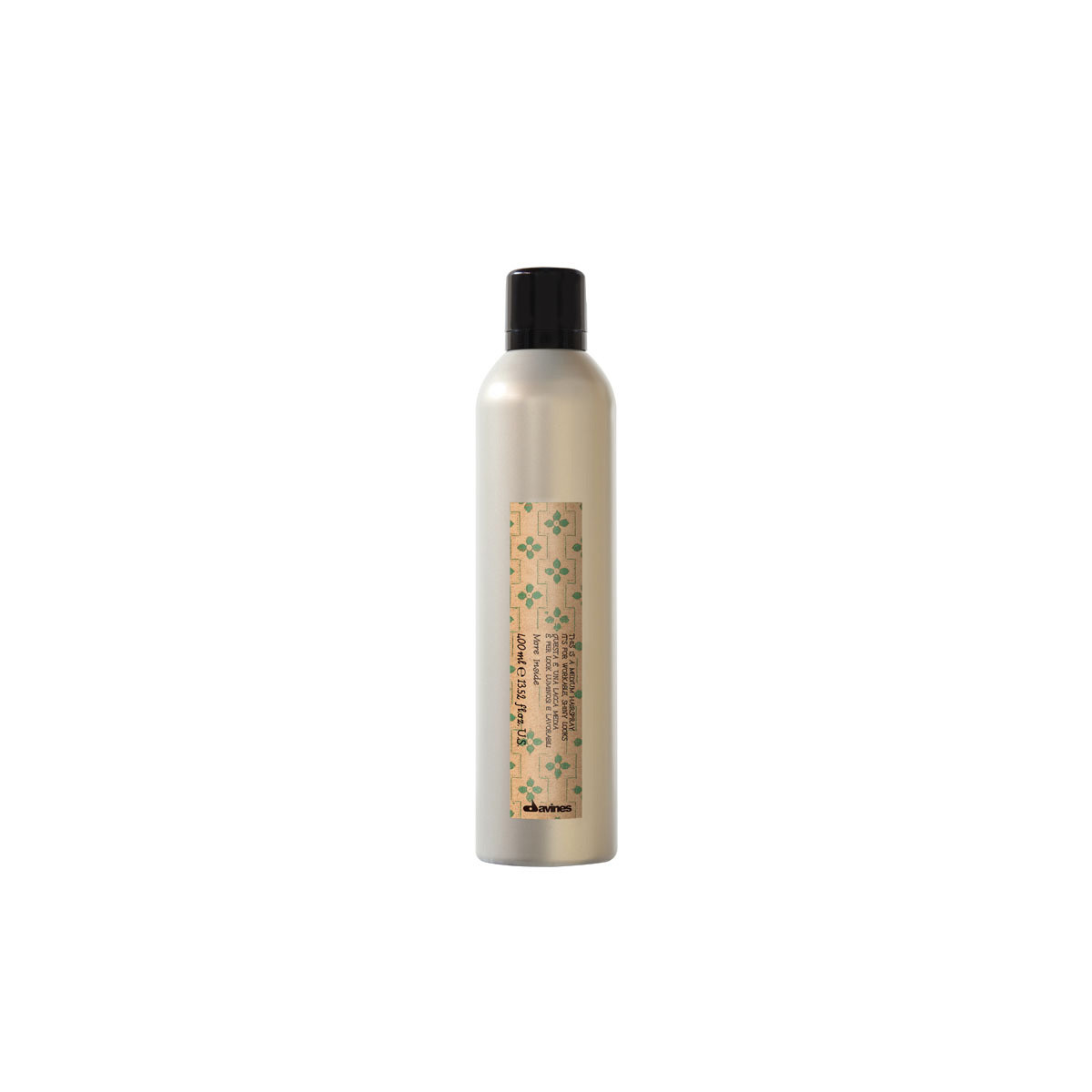 Davines This is a Medium Hairspray 250 ml   Spray Fijación Media