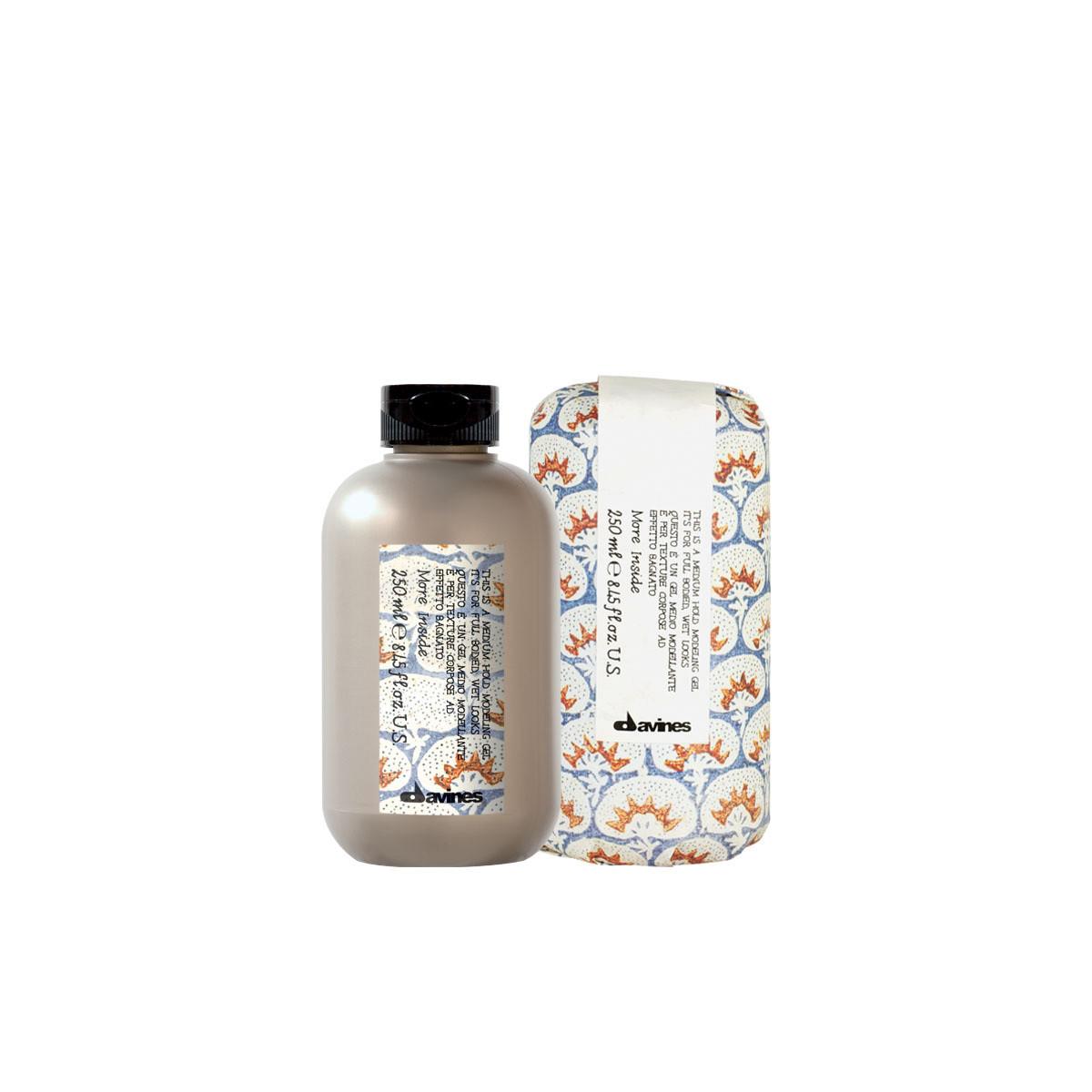 Davines This is a Medium Hold Modeling Gel 250 ml | Fijación Media