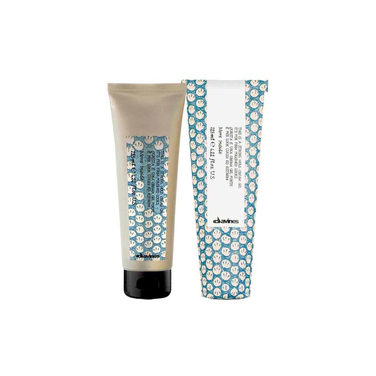 Davines This is a Strong Hold Cream Gel 125 ml | Crema-Gel Fijación Fuerte