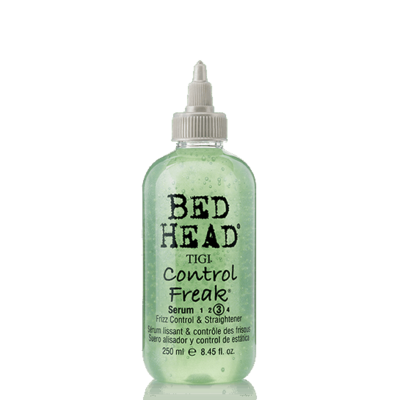 Bed Head Control Freak Serum 250 ml | Suavidad Sedosidad