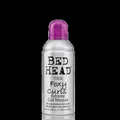 Bed Head Foxy Curls Mousse 250 ml | Rizos