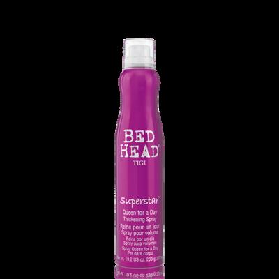 Bed Head Superstar Queen for a Day Thickening Spray 320 ml | Cuerpo