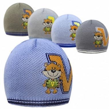 шапка ПриКиндер