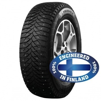 Triangle IceLink -Engineered in Finland- Nasta 235/65-17 T