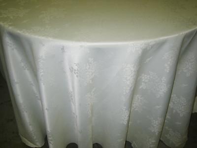 Bellagio Tablecloth - 132
