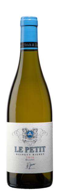 Baselstadt AOC Pinot Blanc Le Petit