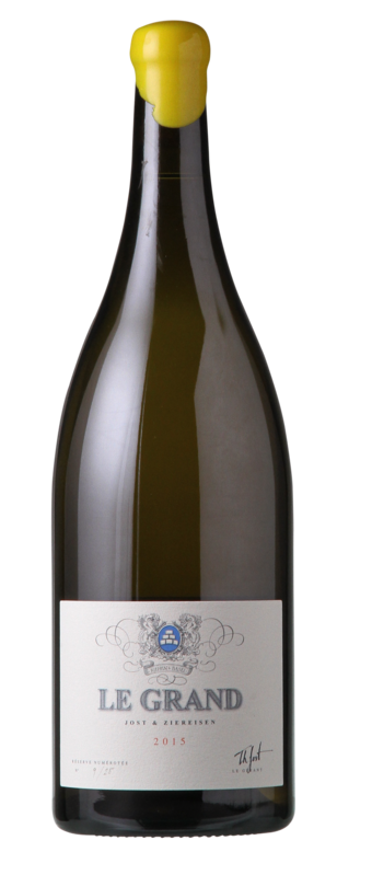 Baselstadt AOC Chardonnay Le Grand