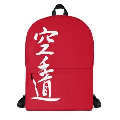 Karate-Do Backpack