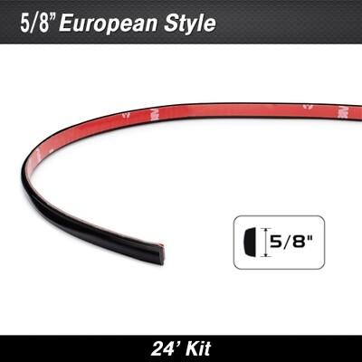 Cowles® 33-302-01 European Style Molding 5/8