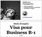 Visa Business B-1