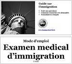 Examen médical d'immigration