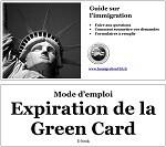 Green Card expirée