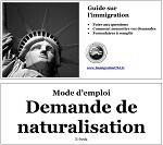 Demande de naturalisation