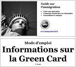Informations sur la Green Card
