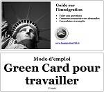 Green Card via le travail