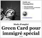 Green Card pour immigré spécial