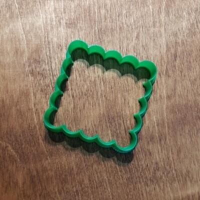 Форма для пряника Рамка №11 (7 х 7 см)