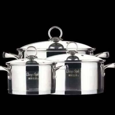 Longrich Classy Style energy pot