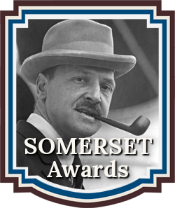 Contemporary & Literary  Novel Writing Contest | Chanticleer Book Reviews 2016 Somerset