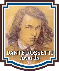 Young Adult and Teen Writing Contests | Chanticleer Book Reviews 2016 Rossetti
