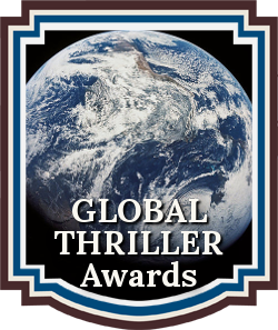 Global Thriller Writing Contest  | Chanticleer Book Reviews