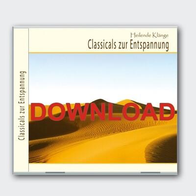 Classicals zur Entspannung [Download]