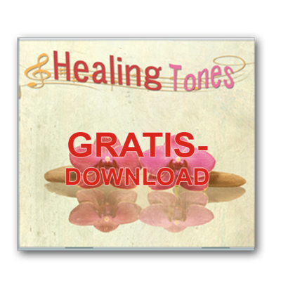Healing Tones für den Tag [Gratis-Download]