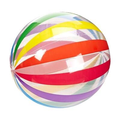 Надувной мяч  в ассортименте от 115 руб.