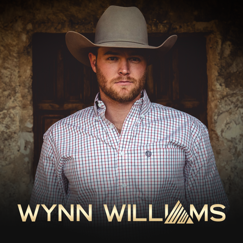 Wynn Williams CD