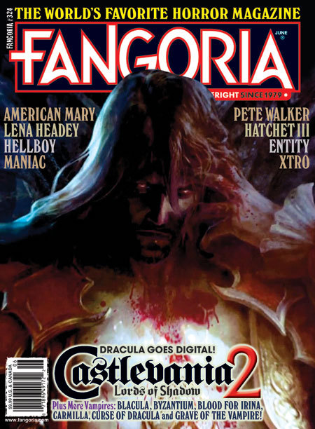 FANGORIA® Issue #324 00069
