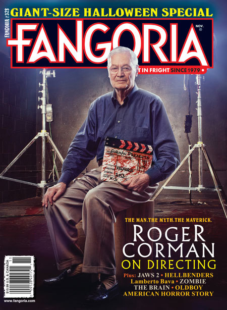 FANGORIA® Issue #328 00080