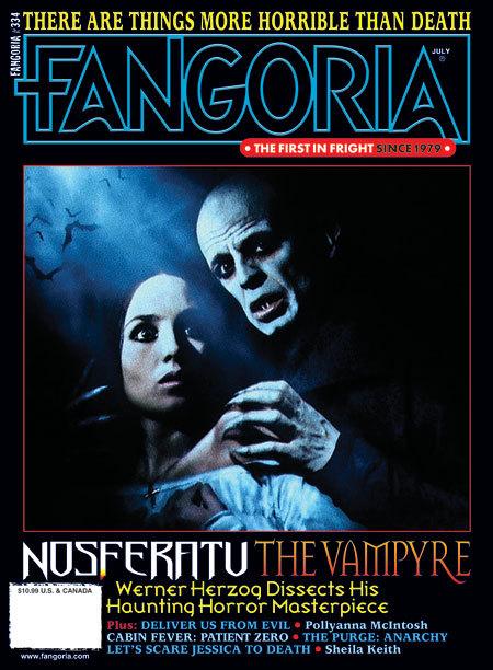 FANGORIA® Issue #334 00119
