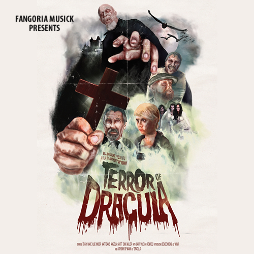 Fangoria Musick Presents: Terror of Dracula 00125