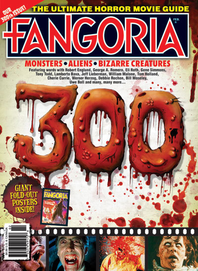 FANGORIA® Issue #300 00023