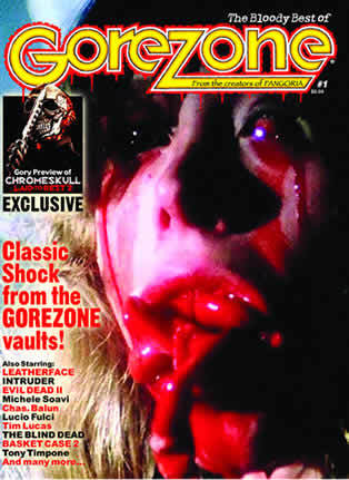BLOODY BEST OF GOREZONE 00058
