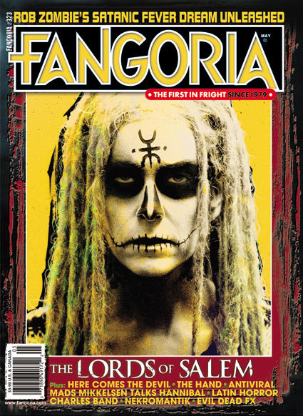 FANGORIA® Issue #323 00067