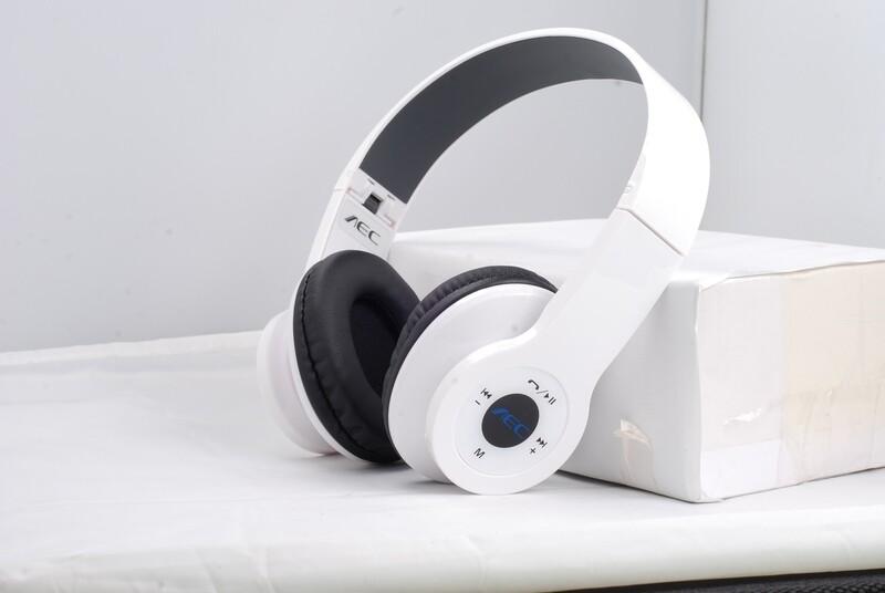 Smart Bluetooth Headphone