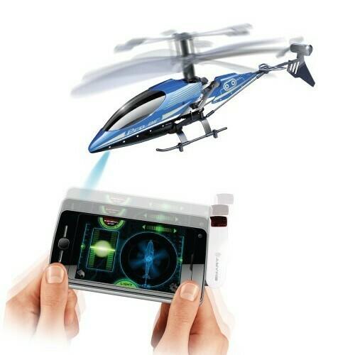 Silverlit Smart Sky Helicopter