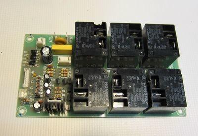 Блок электрический для 200-300л