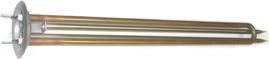 Нагрев. элемент RF 1,5 кВт бол. M6 под анод,  длинный, 2 трубки термостата