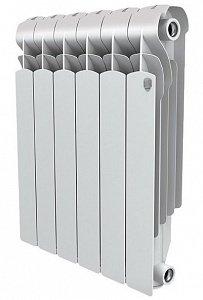 Алюминиевый радиатор Royal thermo revolution 350 8 секций