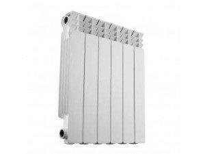 Алюминиевые радиаторы Garanterm gal350m 6 секций