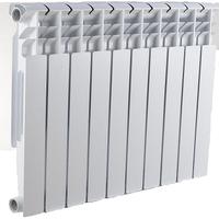 Биметаллические радиаторы Bilit бм 500/80 8 секций