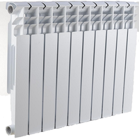 Биметаллические радиаторы Bilit бм 500/80 10 секций