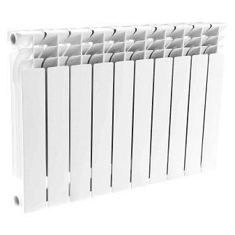 Биметаллические радиаторы Bilit бм 500/100 10 секций