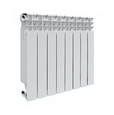 Биметаллические радиаторы Radena cs 500 10 секций