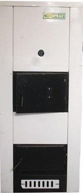 Твердотопливный котел Очаг КСТГ-10