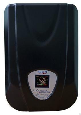 Стабилизатор напряжения SOLPI-M SLP-N 5000VA