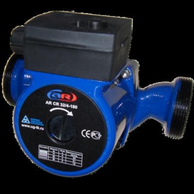 Насос циркуляционный AquamotoR AR CR 32/4-180 blue
